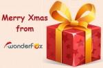 WonderFox Giveaway: Free Xmas 2014 Gift Pack
