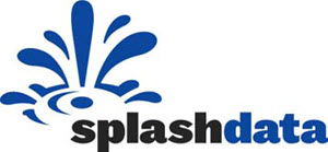 SplashData logo - sm