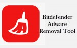 Bitdefender Adware Removal Tool – Free & Portable, but Does it Work