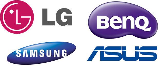 monitor brands