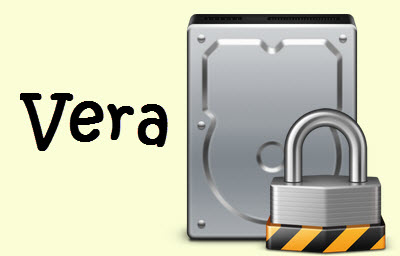 VeraCrypt Now Supports Mounting & Converting TrueCrypt ...