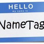 NameTag: A SmartPhone App for Stalkers?