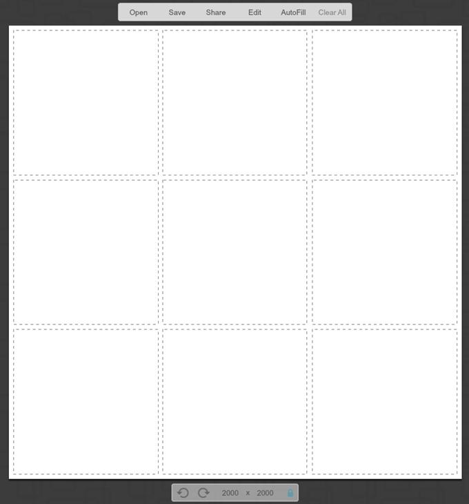 pic monkey - design window