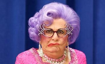 Dame-Edna