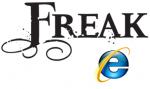The 'FREAK' Vulnerability – Internet Explorer Users Note!