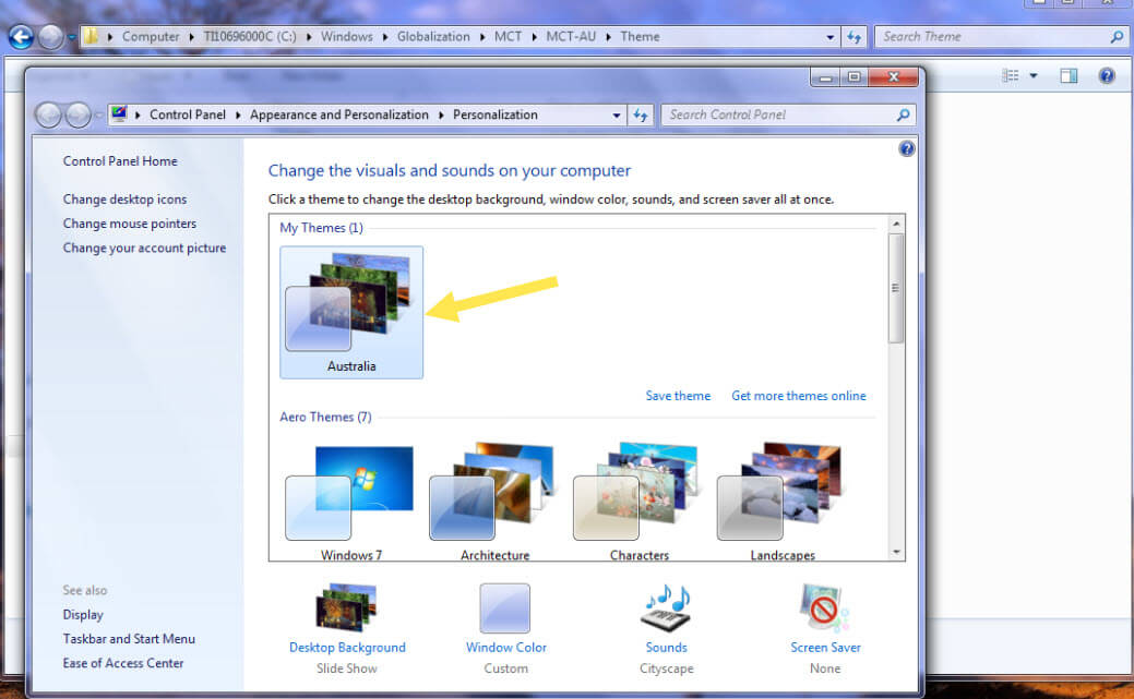 Windows 7's Hidden Secret image11