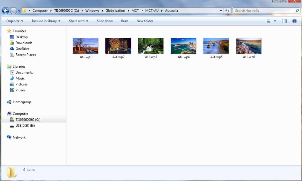 Windows 7's Hidden Secret image8