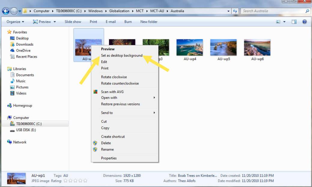 Windows 7's Hidden Secret image9
