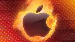 apple-burn-