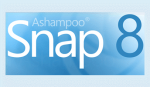 DCT Giveaway: Ashampoo Snap 8