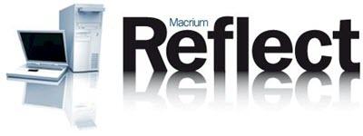 macrium reflect - logo