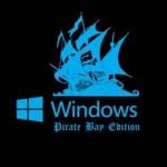Windows 10 – Also Free For Pirates