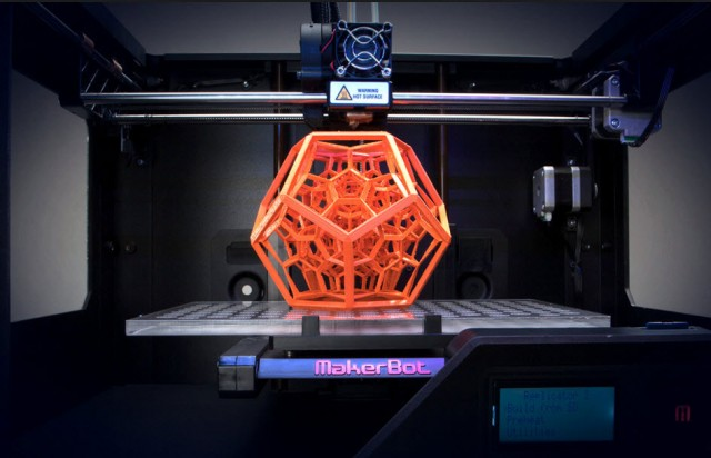 3D Printing: The Future Is Now!