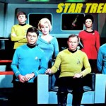Trekkies Delight – Star Trek to Return to TV (videos)