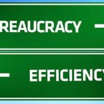 How to Enjoy Online Bureaucracy – Part 1