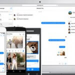 Facebook Launches a Web Based Messenger