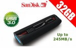DCT Easter Giveaway: 3 x Sandisk Extreme 32GB USB 3.0 Flash Drives