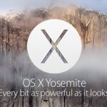 Apple Releases OS X Yosemite 10.10.3
