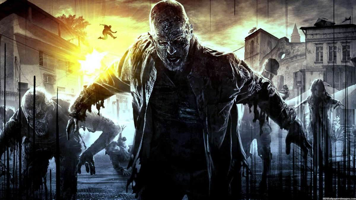 Dying Light Widescreen Wallpaper