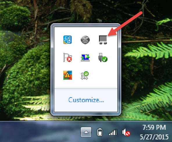 How To Disable The Touchpad on Windows 8.1 and 7_image7