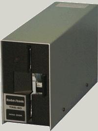 Radio Shack TRS-80 Mini Disk