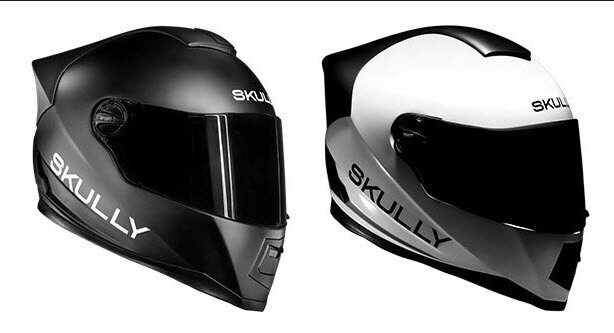 What Are the Best Tech Gifts for Father's Day_Skully AR1