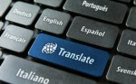 What is The Universal Language of Technology ?