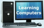 Learning Computers: The Beginning