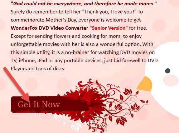 wonderfox converter - giveaway