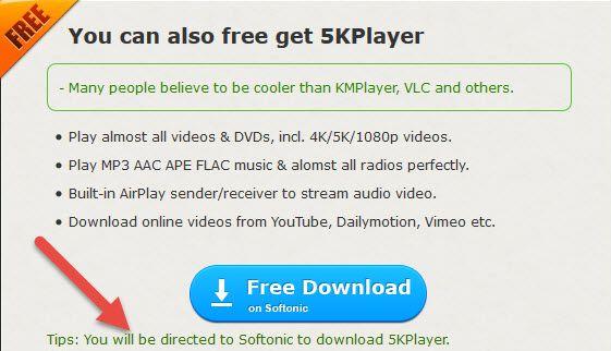 5kplayer ad