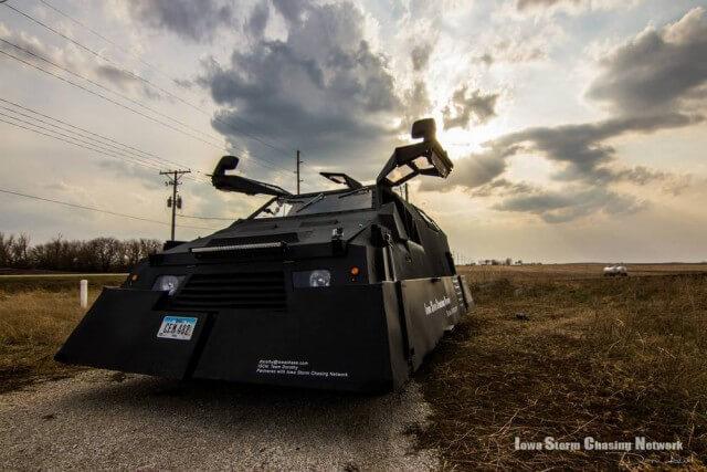 dorothy-storm-chaser