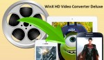 Digiarty Giveaway: WinX HD Video Converter Deluxe