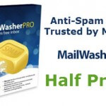 MailWasher Pro 50% Discount for ALL DCT Readers