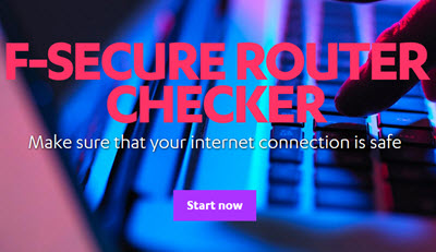 Quickly Check that your Router Hasn't Been Hijacked | Daves Computer Tips