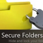 Protect Sensitive Files with 'Secure Folders'