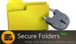 Secure Folders Official Site Now Back Online