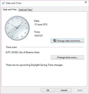 win10-date-time