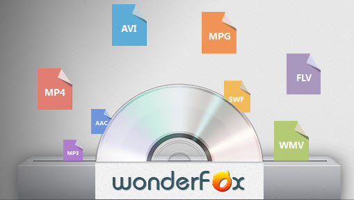 wonderfox dvd ripper - banner