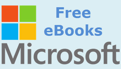 Microsof-free ebooks