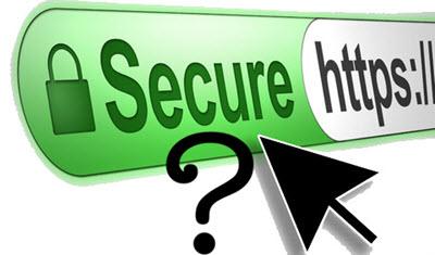 SSL_security