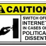 Do You Fear State Control of The Internet?