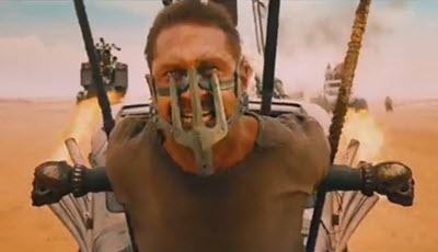 fury road - feature