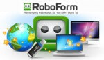 Roboform Everywhere FREE for the First Year