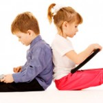 Is Modern Technology Killing Off Childhood?