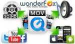 WonderFox Giveaway: WonderFox DVD Video Converter