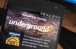 Amazon Android Apps Go Free and Underground