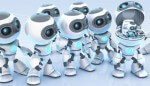 Will Robots Eventually Take Over Our World?