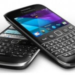 Is Blackberry Mixing it Up with Android?