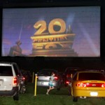 Will technology drive some Movie Theaters and Drive-Ins out to pasture?
