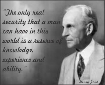 henry Ford Quote